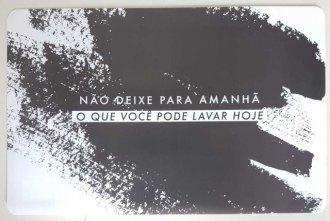 Imagem - Jogo Americano de plastico  cód: 1169