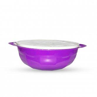 Imagem - Pote Bowl Com Tampa 7,5 LT cód: 1003