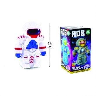 Imagem - ROB O Robô Espacial  cód: 7022
