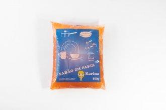 Imagem - Sabão em Pasta Karina 500 gr cód: 359