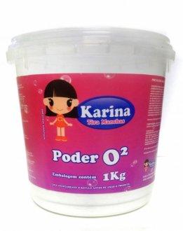 Imagem - Tira mancha Karina 1 kg cód: 334