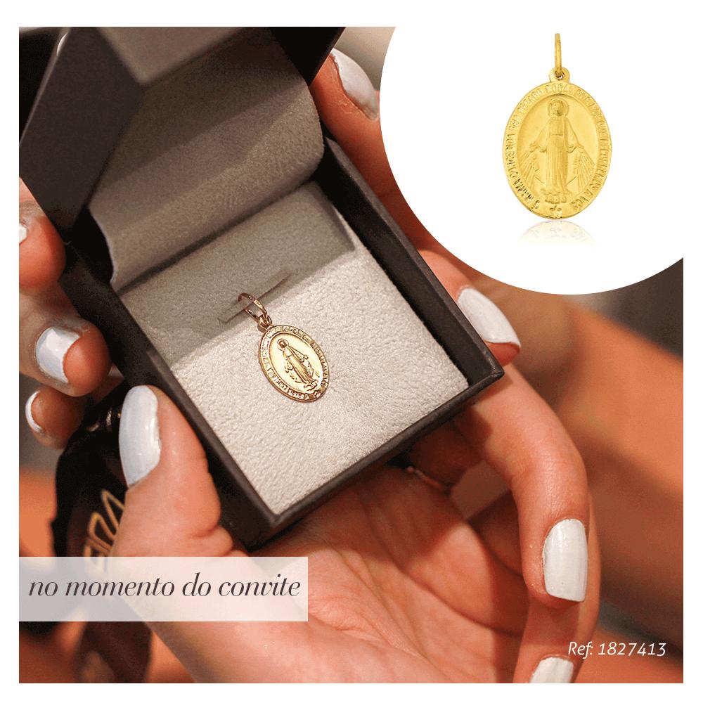 joias-para-as-madrinhas-medalha-nossa-senhora-das-graças-em-ouro-18k-com-diamanter