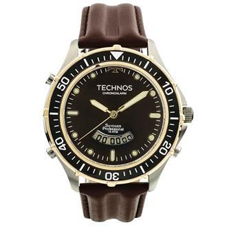 Imagem - Relógio Technos Masculino Skydiver T205IX/0P