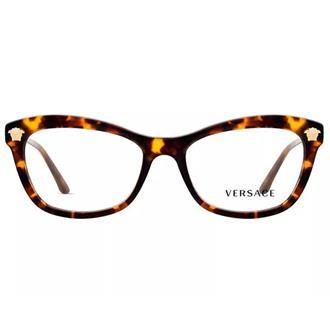 Imagem - Óculos de Grau Versace VE3224-5148 54