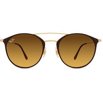 Imagem - Óculos de Sol Ray Ban Round RB3546-900985 52