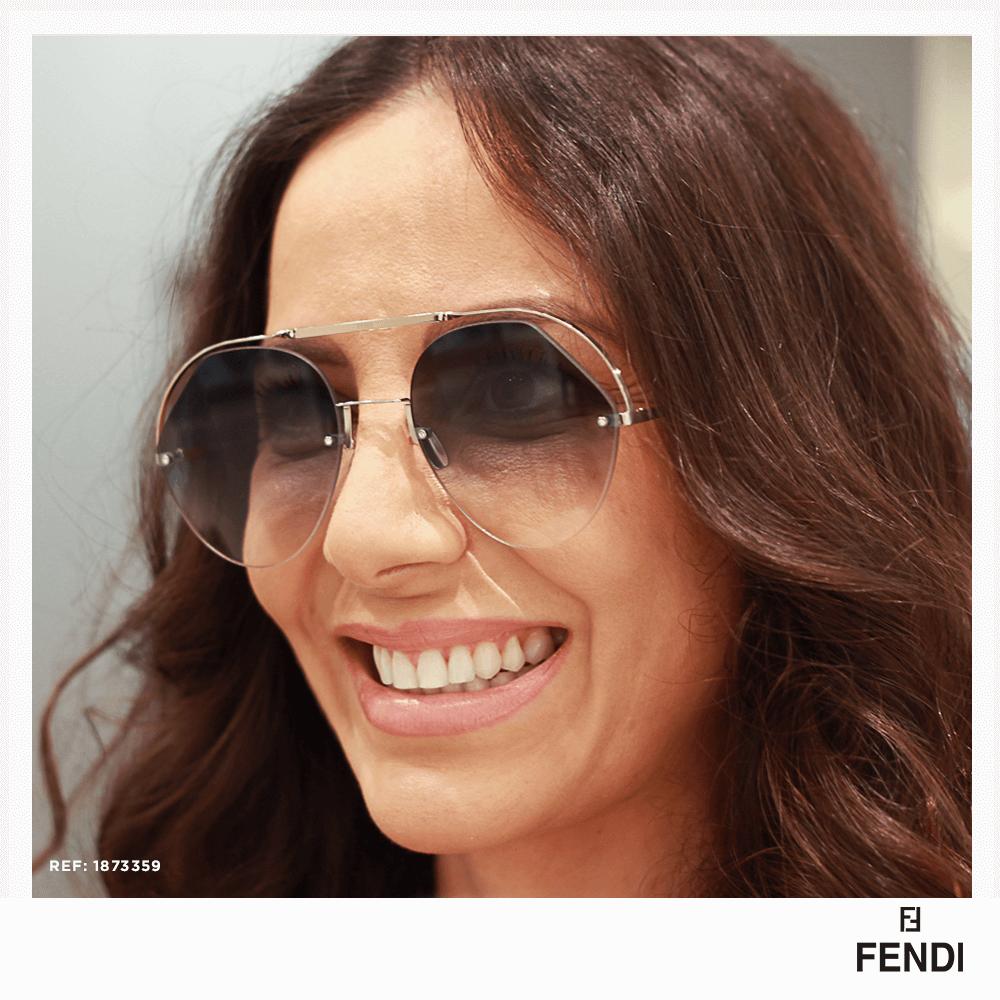 f760e7251 Novidades em óculos de sol, para o seu verão
