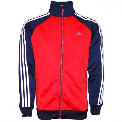 Agasalho Adidas Ts Riberio