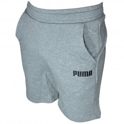 Bermuda Puma Ess Sweat 10 Moletom