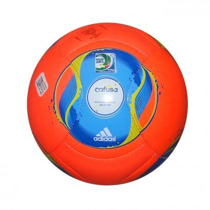 Bola Adidas Sala Cafusa Confed. 2013 Futsal