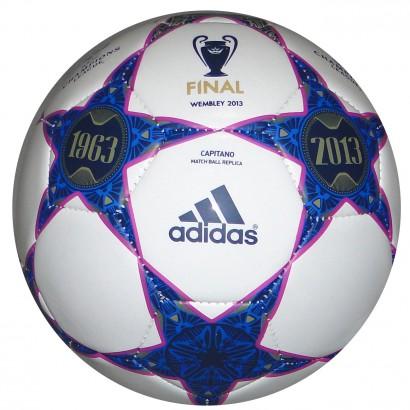 Bola Adidas Wembley 2013 Capitano