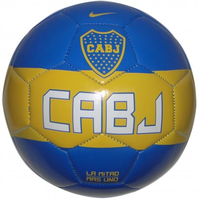 Bola Nike Boca Juniors 2011