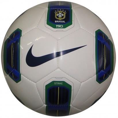 Bola Nike T90 Strike Brasil