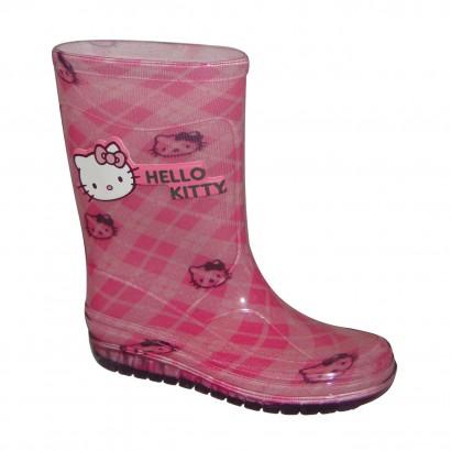 Bota Hello Kitty Ref.20971 Infantil