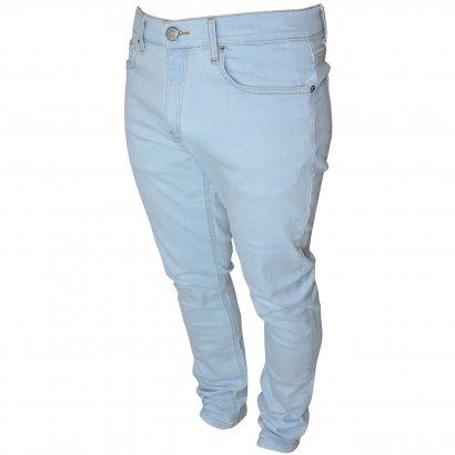 Calça DC Worker Bleach Jeans