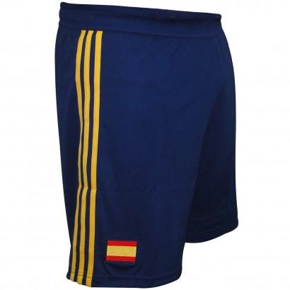 CalÇÃo Adidas Espanha 2012