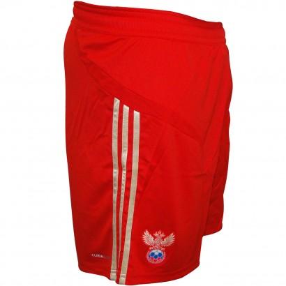 CalÇÃo Adidas Russia 2012
