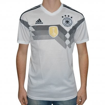 Camisa Adidas Alemanha 1 2018