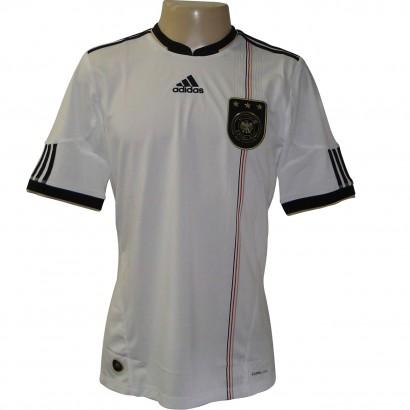 Camisa Adidas Alemanha 2011/2012