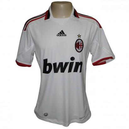 Camisa Adidas Milan 2009/2010