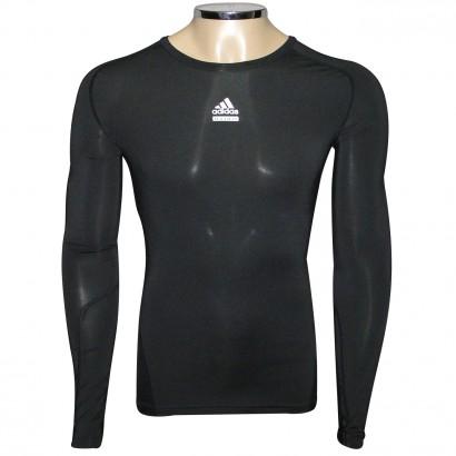 Camisa Adidas Techfit Termica Ref.P92268