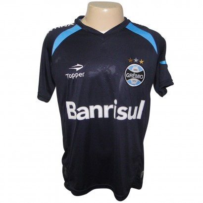Camisa Gremio Topper 2011/2012