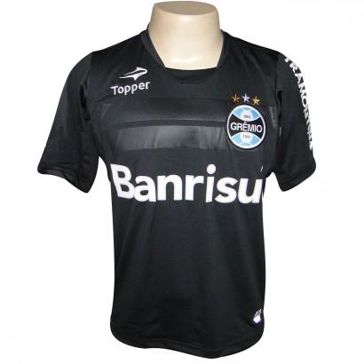 Camisa Gremio Topper 2012