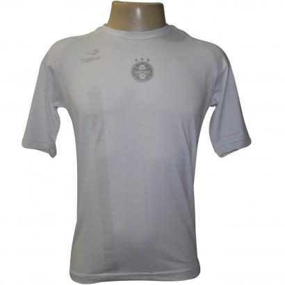 Camisa Gremio Topper Termica