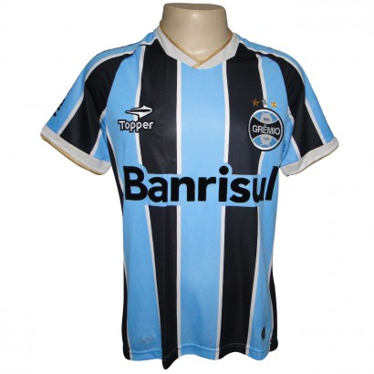 Camisa Gremio Topper Libertadores 2013