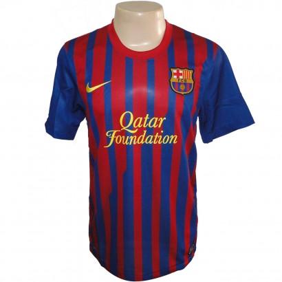 Camisa Nike Barcelona 2011/2012