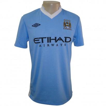 Camisa Umbro Manchester City 2012