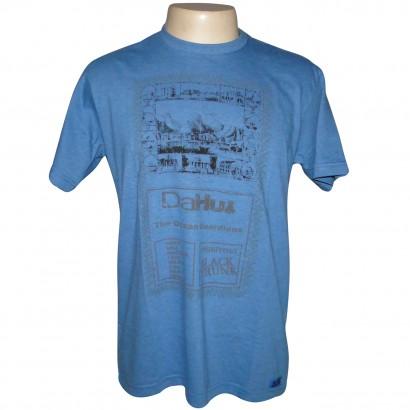 Camiseta Da Hui Ref.1136145