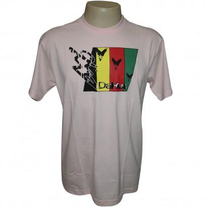 Camiseta Da Hui Ref.1137200