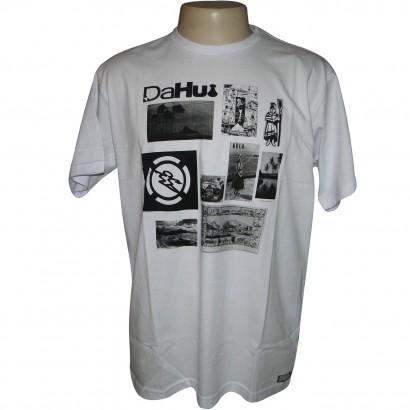 Camiseta Da Hui Ref.4817027
