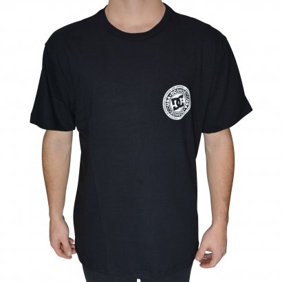 Camiseta DC Circle Star FB