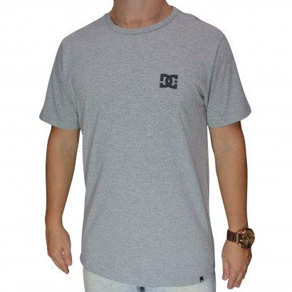 Camiseta DC Shoes Bas