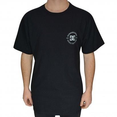 Camiseta DC Work