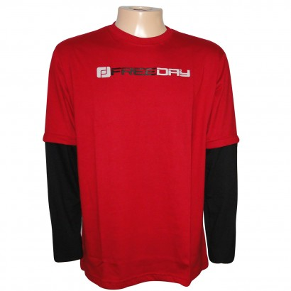 Camiseta Freeday Copenhague