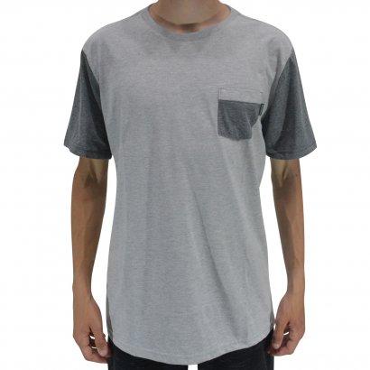 Camiseta Vida Marinha CM3063