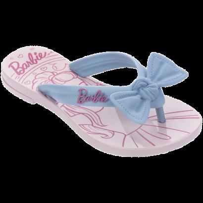 Chinelo Grendene Barbie Charme 22631