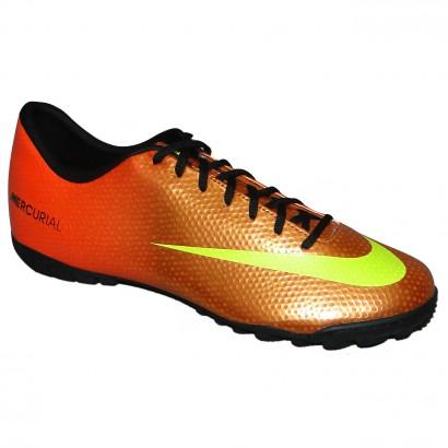 Chuteira Society Nike Mercurial Victory IV