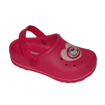 CROCS HELLO KITTY REF.20817 INFANTIL
