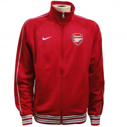 Jaqueta Nike Arsenal 2012