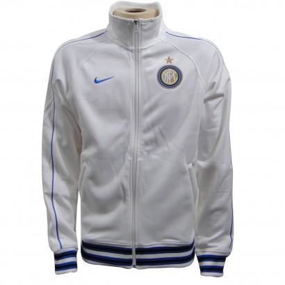 Jaqueta Nike Inter De MilÃo 2012