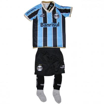 Kit Gremio Topper 2013 Libertadores