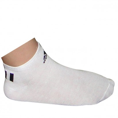 Meia Adidas Liner 3s Kit 3 Pares