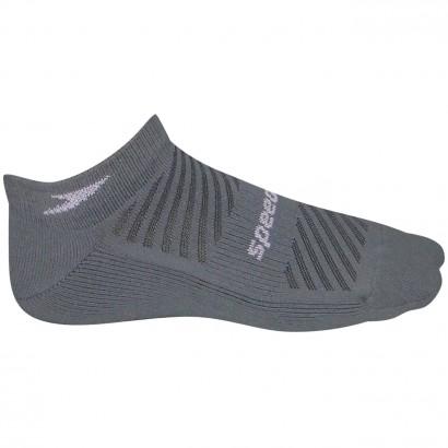 90116acce Meia Speedo T08079 Antiderrapante T08079 002 - Chumbo - Chuteira Nike