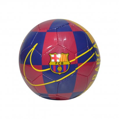 Mini Bola Nike SC3604 Barcelona