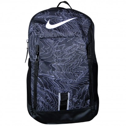 0515e7449 Mochila Nike BA5224 BA5224 - 011 - Preto/Branco - Chuteira Nike, Adidas.  Sandalias Femininas. Sandy Calçados
