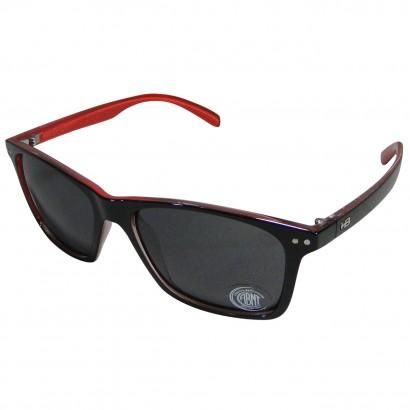 Oculos HB Nevermind 90105330 - Preto Gloss Vermelho - Chuteira Nike,  Adidas. Sandalias Femininas. Sandy Calçados bf39953649