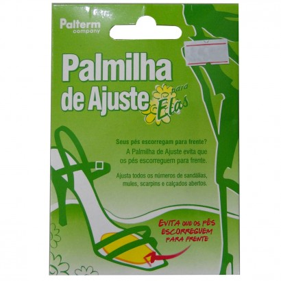 Palmilha De Ajuste Palterm